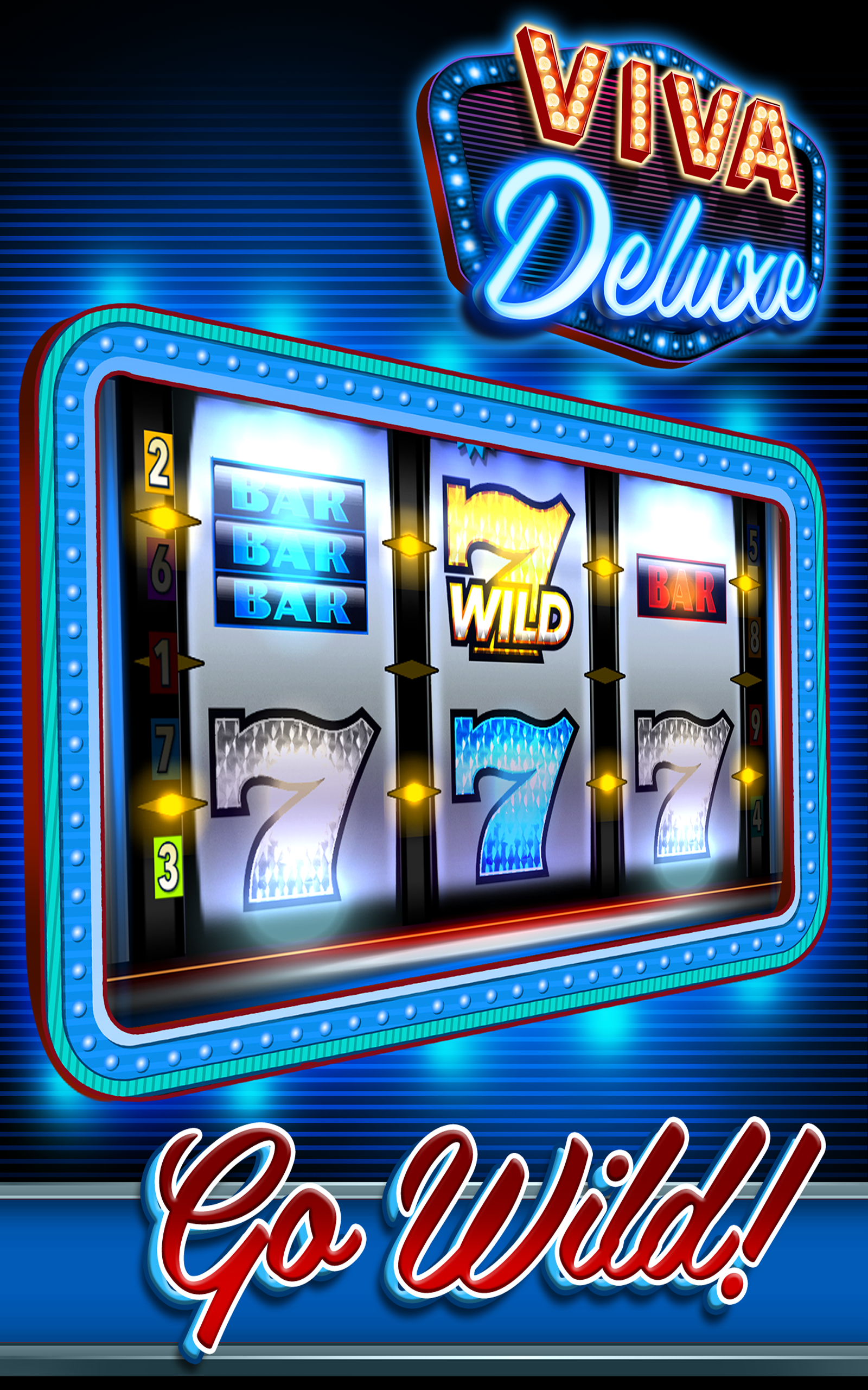 Slots Deluxe Windows Phone