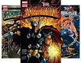 Stormbreaker: The Saga Of Beta Ray Bill (Issues) (6 Book Series)
