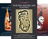 HWA Poetry Showcase (5 Book Series)
