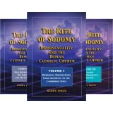 The Rite of Sodomy (4 Book Series)