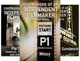 Confessions of an Independent Filmmaker (3 Book Series)