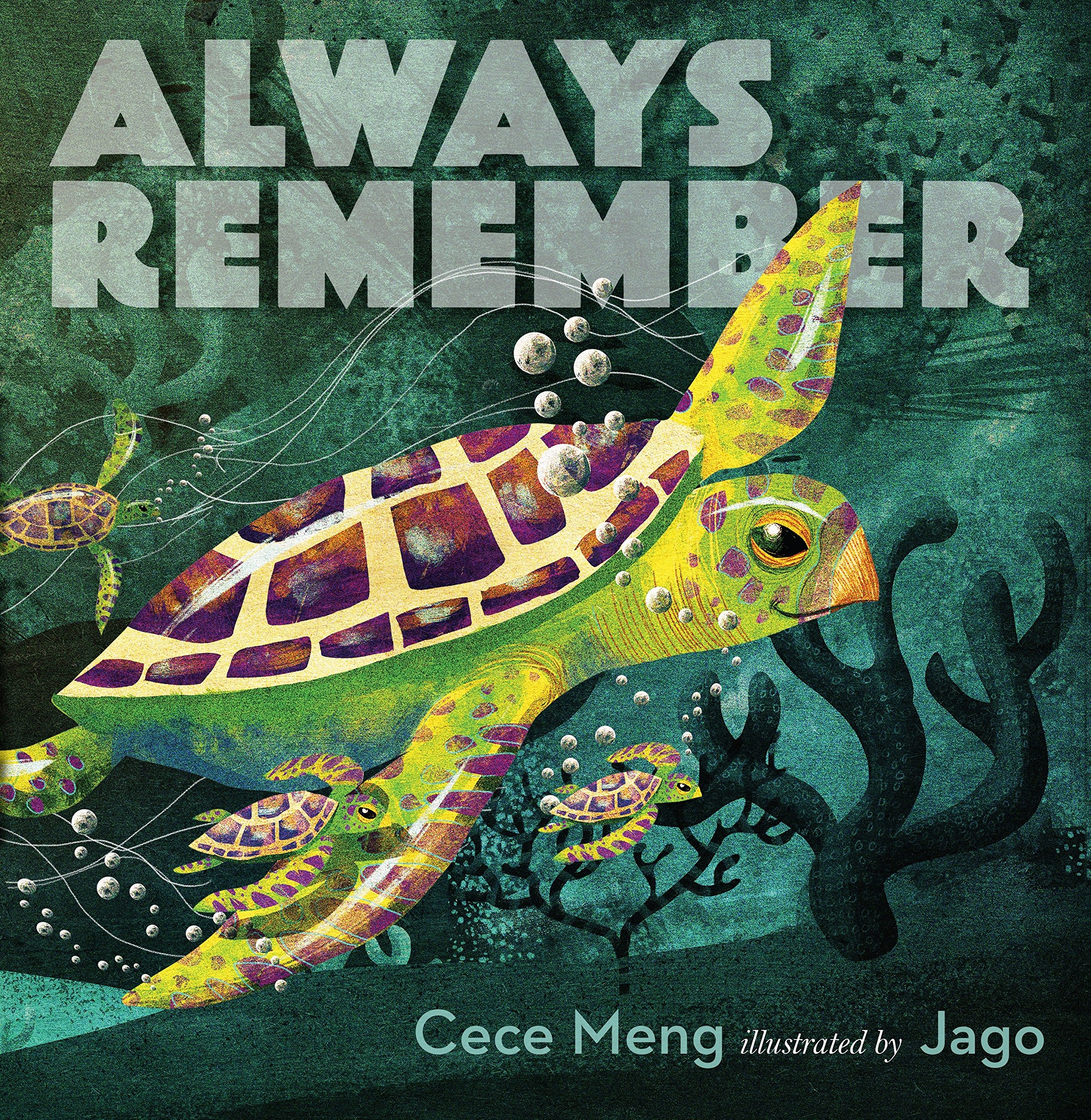 Always Remember by Philomel Books (Image #1)