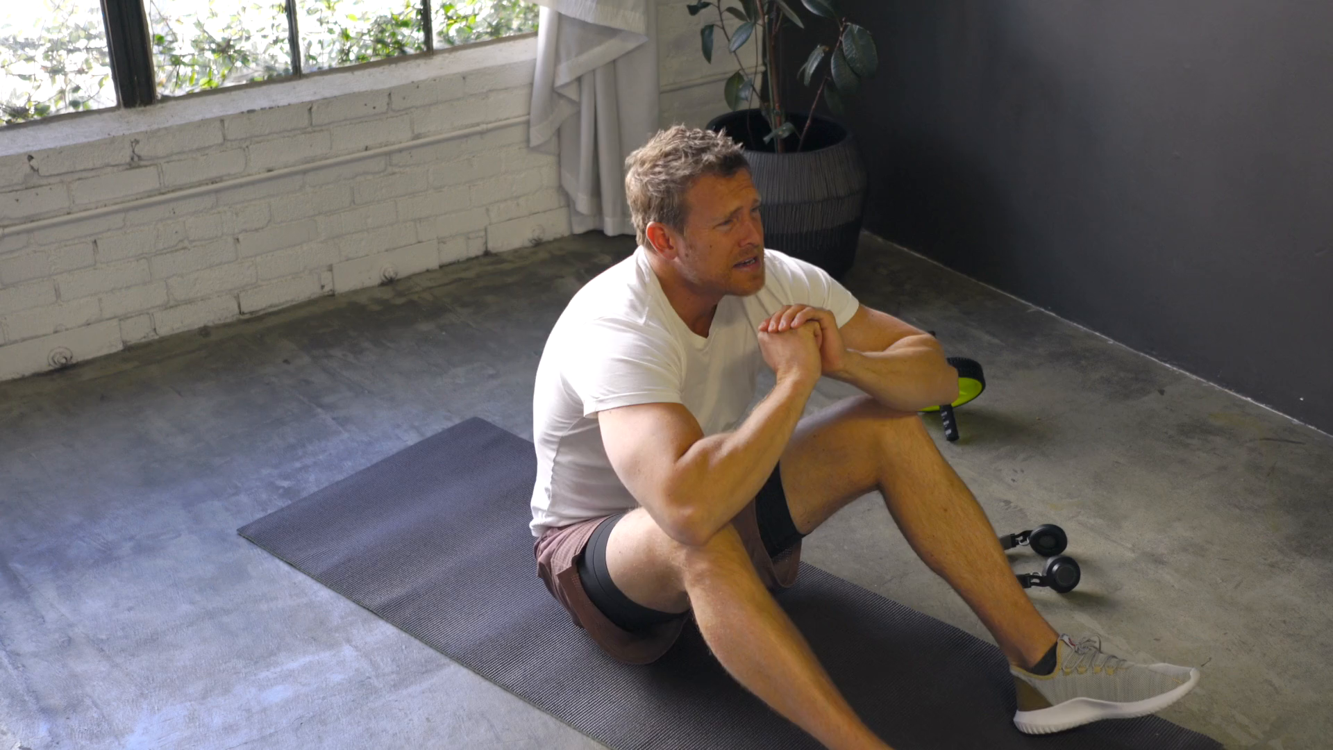 ABFLEX AB Toning Belt pour Les Muscles de l'estomac Mince et Tonique – Aucun Coussin de Remplacement jamais…