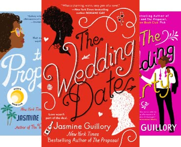 The Wedding Date Series