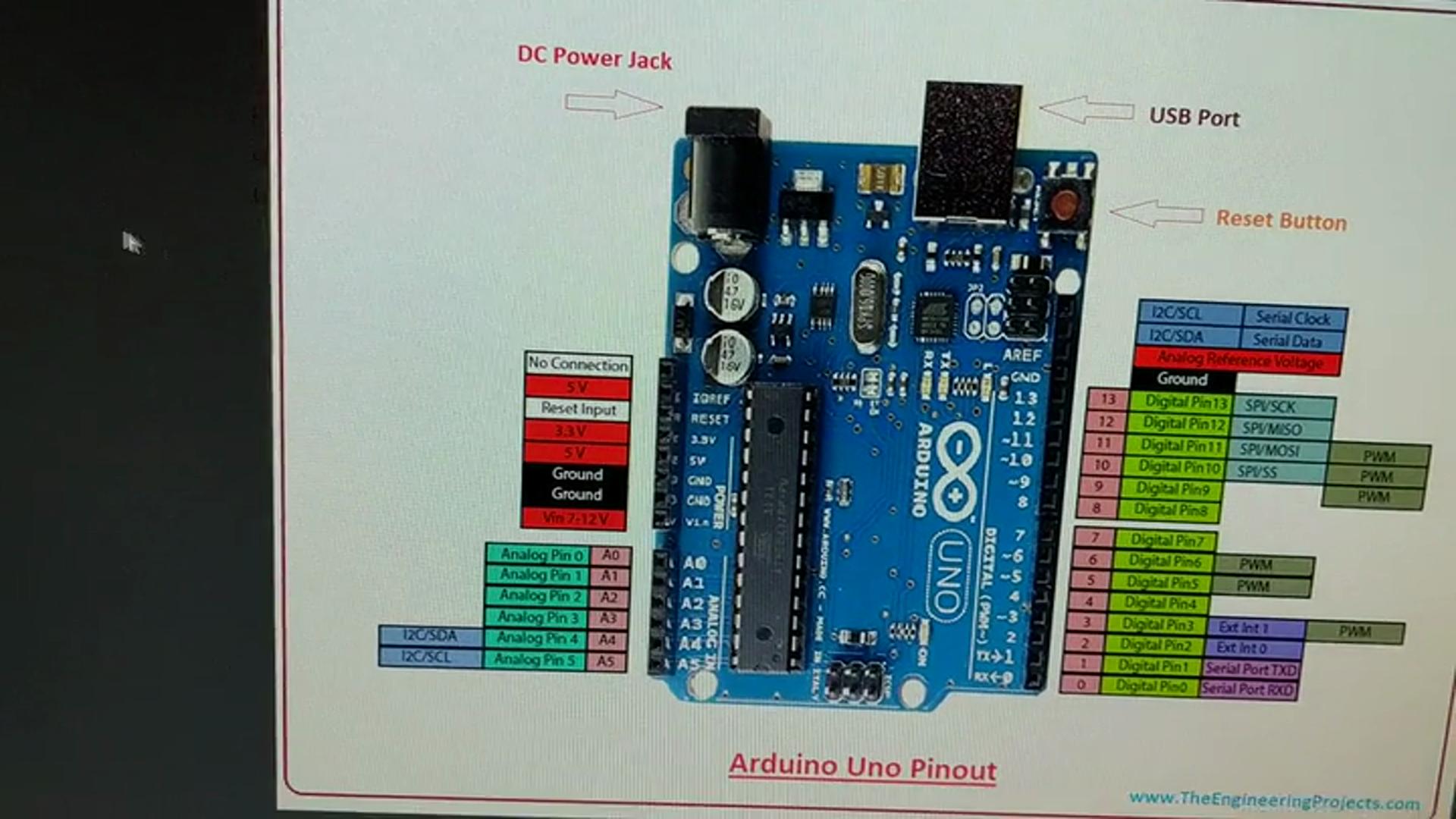 IIC Communication Blue Screen VOGURTIME 0.96 inch OLED Display Screen Module