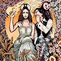 The Harrow & The Harvest (LP)