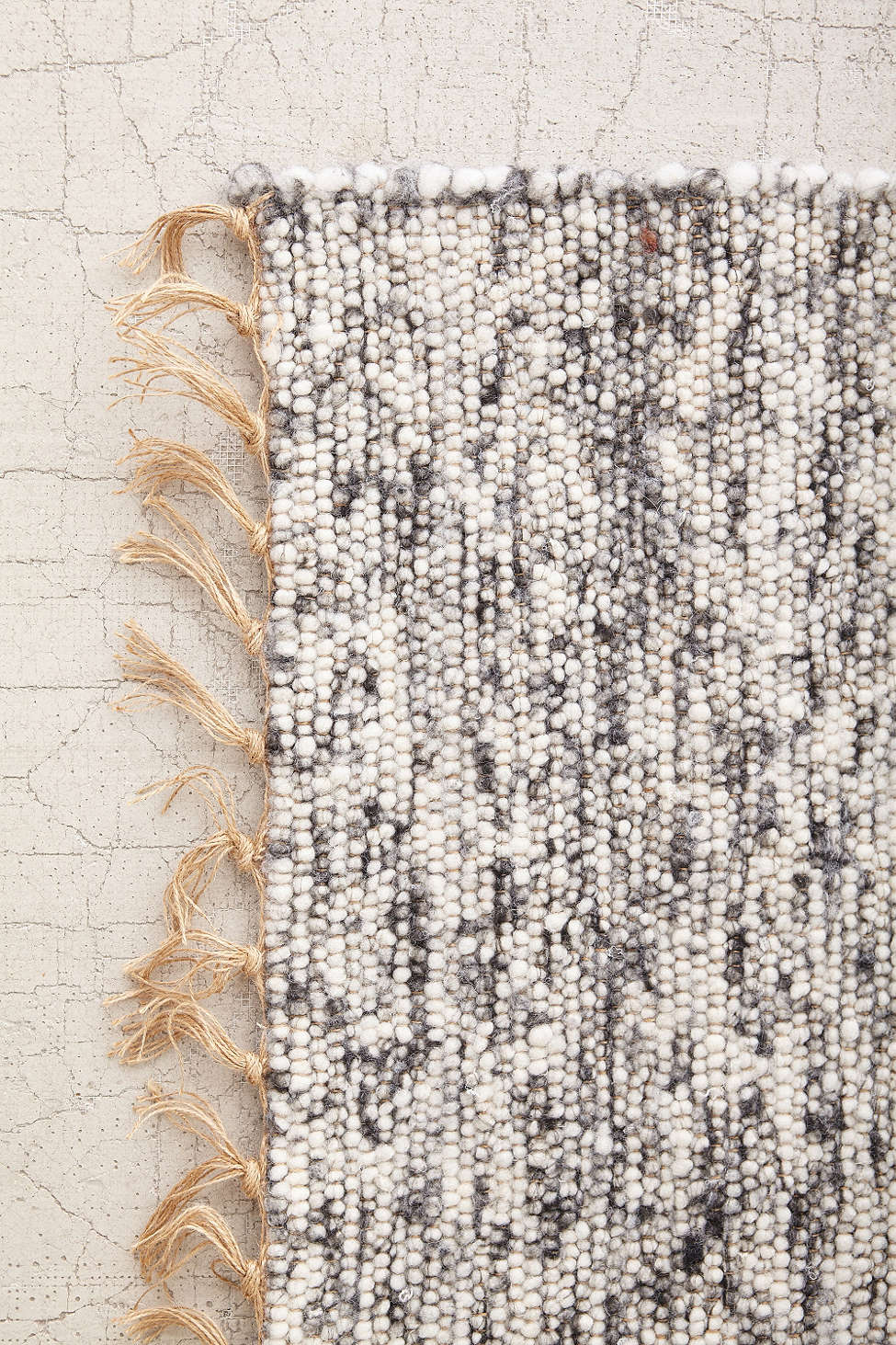 Vernick Berber Rug - Urban Outfitters