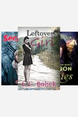 Leftover Girl (5 Book Series) Kindle Edition