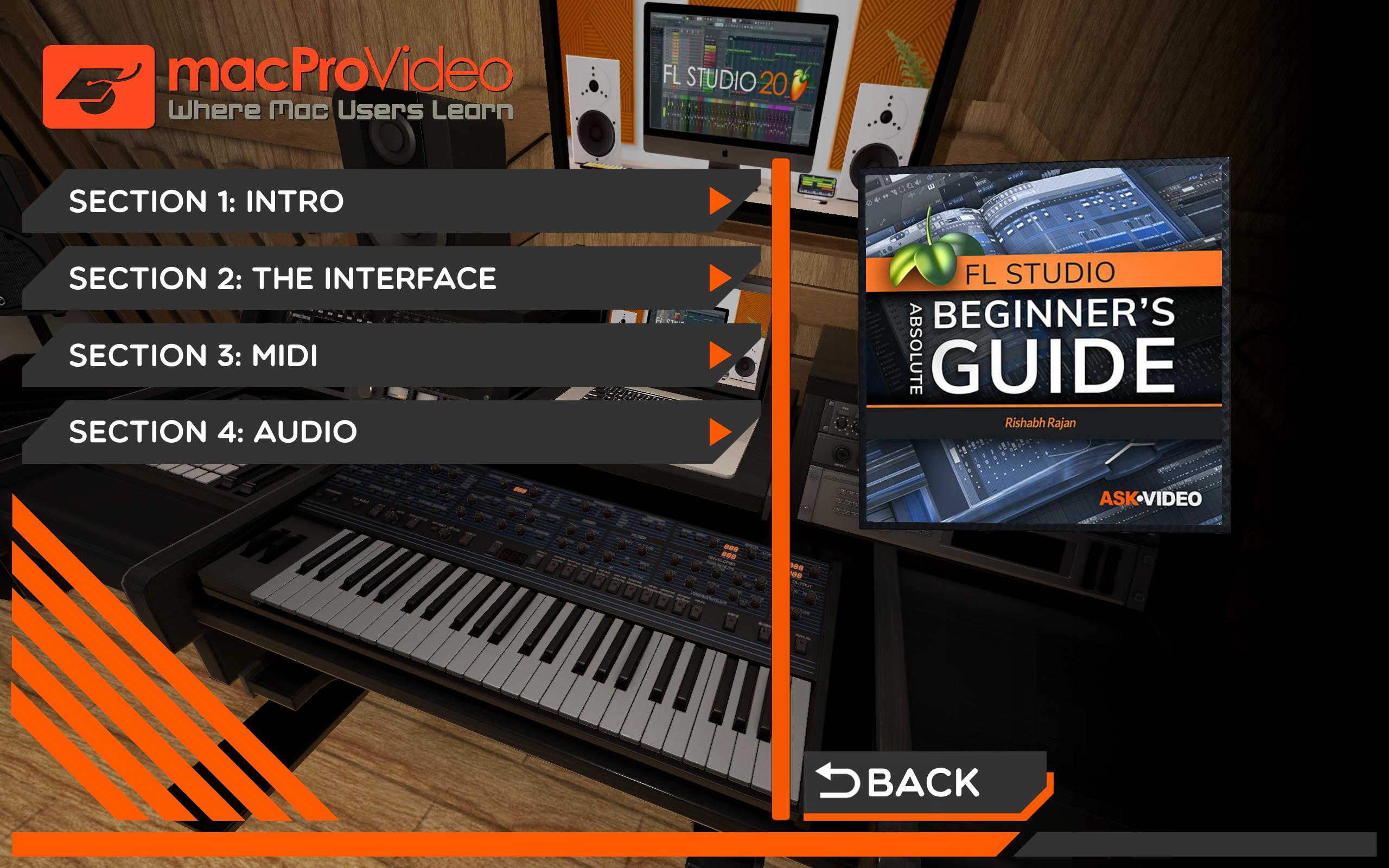 FL Studio 20 101 : Ablsolute Beginners Guide