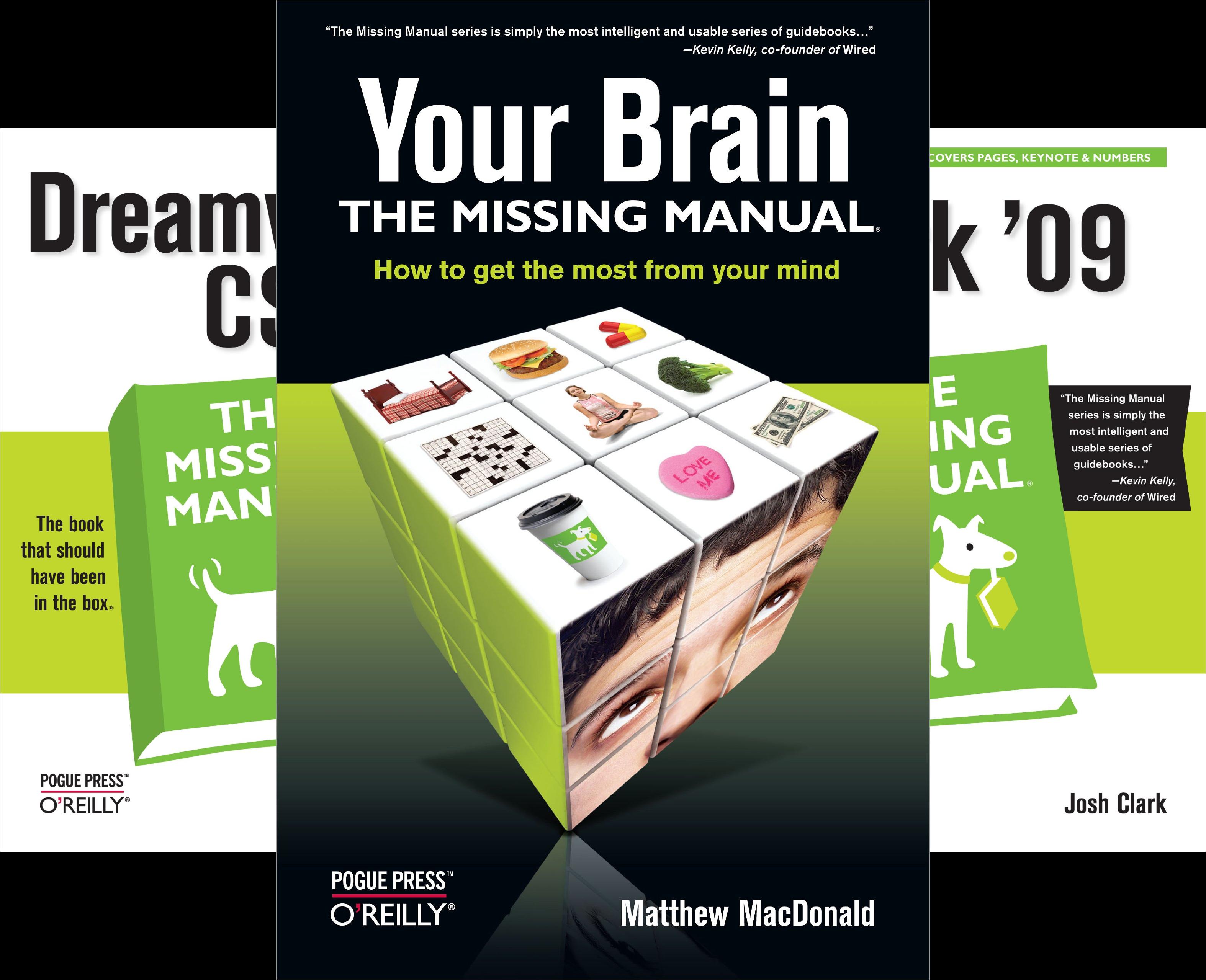 Missing Manuals