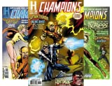 img - for Champions (Issues) (19 Book Series) book / textbook / text book
