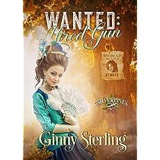 Ginny Sterling