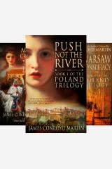 The Poland Trilogy (3 Book Series) Kindle Edition