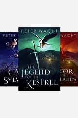 The Sylvan Chronicles (7 Book Series) Kindle Edition