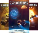 Explorations (4 Book Series)