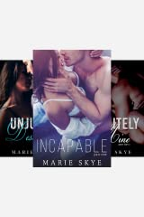 Incapable (4 Book Series) Kindle Edition