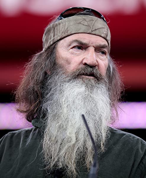 Image result for phil robertson eyes