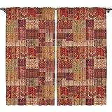Amazon Victorian Style Damask Tassel Pattern Bedroom Living