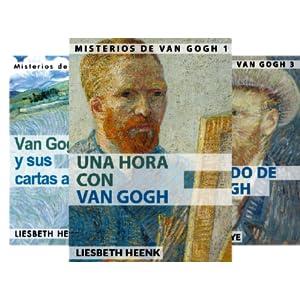 Misterios de Van Gogh