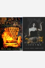 My Soul's Inferno (2 Book Series) Kindle Edition