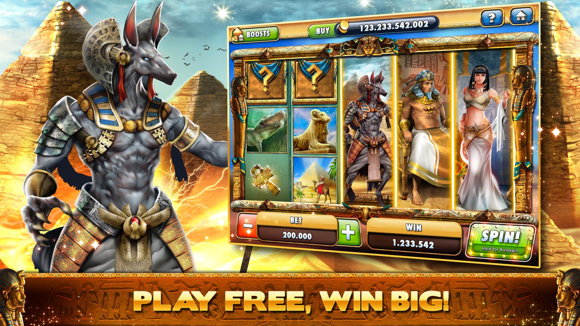 free slot games video poker