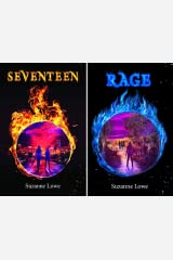 Seventeen Series (2 Book Series) Kindle Edition
