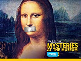 Mysteries at the Museum Volume 1