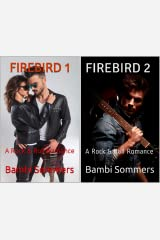FIREBIRD (2 Book Series) Kindle Edition