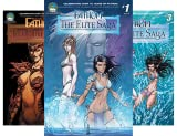 img - for Fathom: The Elite Saga (Issues) (5 Book Series) book / textbook / text book
