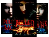 Twin Flames Trilogy (3 Book Series)