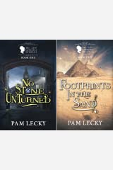 The Lucy Lawrence Mysteries (2 Book Series) Kindle Edition