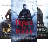 Download The Red Queen's War (3 Book Series) in PDF ePUB Free Online