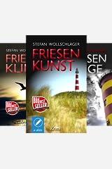 Diederike Dirks ermittelt (Reihe in 7 Bänden) Kindle Edition