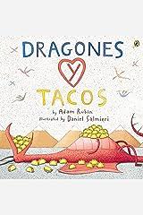 Dragones y Tacos Paperback
