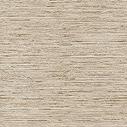 RoomMates RMK11078WP Papel pintado para pegar y despegar, Papel tapiz, Gris Topo/Dorado (Taupe/Gold)