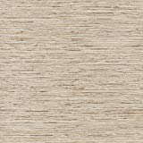 Norwall nt33705 vinyl faux grasscloth wallpaper color gray for Self stick grasscloth wallpaper