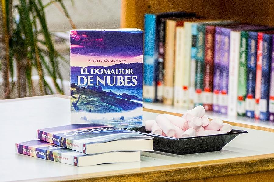 Como diente de león. Novela romántica en español.: Una