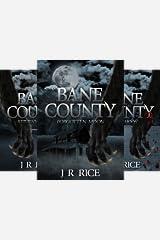 Bane County (3 Book Series) Kindle Edition
