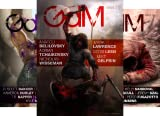img - for Grimdark Magazine (18 Book Series) book / textbook / text book