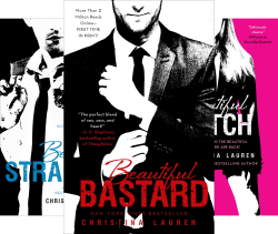 The Beautiful Series (10 Book Series) by  Christina Lauren