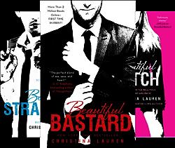 The Beautiful Series (10 Book Series) by  Christina Lauren