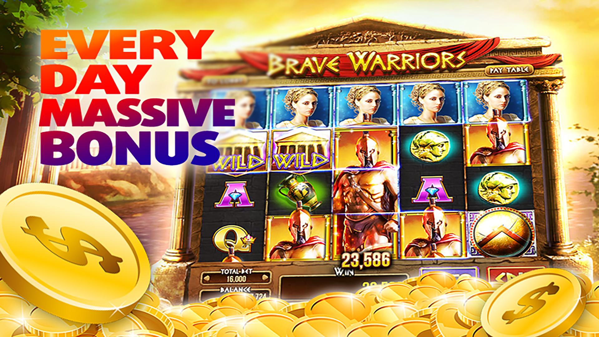 Casino Real Gratis