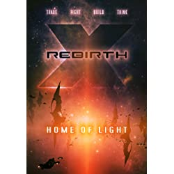 X Rebirth: Home of Light Complete Edition [Online Game Code]