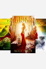 The Royal Shifters (4 Book Series) Kindle Edition