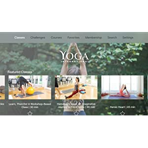 Yoga International: Amazon.es: Appstore para Android