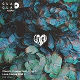 Love's Gonna Find U (feat. Tony G) [F.G. Remix}