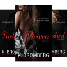 The Driven Series (5 Book Series)