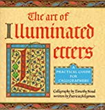 The Art of Illuminated Letters