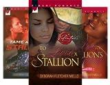 the stallions series 7 book series