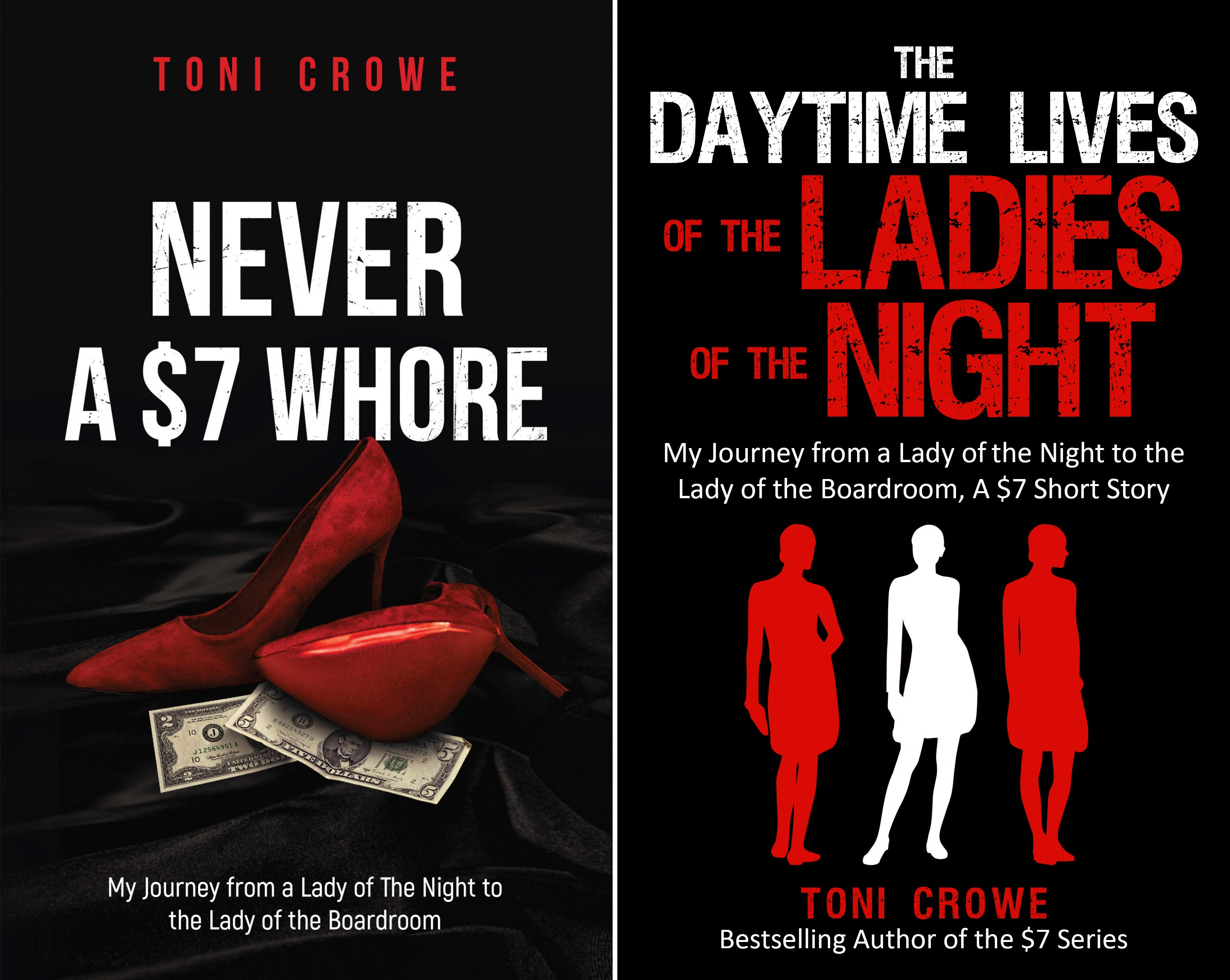 The $7 Series (2 Book Series)